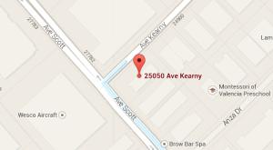 2013-07-26 18_48_19-25050 Ave Kearny, Santa Clarita, CA - Google Maps